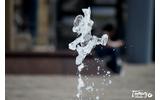 水がマリオやヨッシーに!?奇跡の一瞬をとらえた海外ファンアートの画像