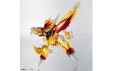 「魔神英雄伝ワタル2」後半主役機の「龍星丸」がROBOT魂に登場、飛龍形態への変形も可能の画像