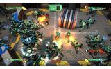 弾幕で敵を蹴散らせ!見下ろし型アクションシューター『Assault Android Cactus』、Wii U版の配信が決定の画像