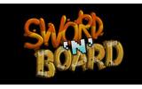 『Sword 'N' Board』の画像
