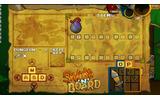 子供の頃の経験から着想を得たアクションAVG『Sword 'N' Board』、Wii Uリリースが正式に決定の画像