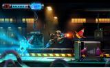 『Mighty No. 9』 ゲーム画面イメージの画像