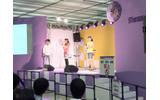 ファンタジスタドール ステージの画像
