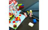 レゴブロックを使ってiPhoneスタンドを作ろう!iPhone5s/5c対応予定のLEGOブロック対応Lightningポートキャップ予約開始の画像