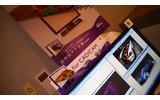 最新ゲーミングディスプレイ「XL2420TE」や書画カメラ「S30」などが並んだBenQ Japan新製品展示会の画像