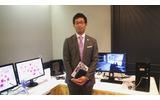 ベンキュージャパン代表執行役社長 沢尾貴志氏の画像