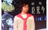 富澤プロデューサーが登壇の画像