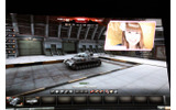 【東京ゲームショウ2013】実物大戦車も登場!「World of Tanks×ガールズ&パンツァー」コラボ宣言記者会見の画像