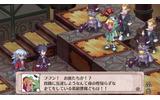 ゲーム進行は、まずイベントから始まりますの画像
