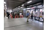 午前7時30分に受け付けを開始したヨドバシAkiba(写真の待機列は別玩具のもの)の画像