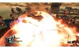 「陣」を破壊すれば敵を巻き込んで大爆発、一気に形勢逆転の画像