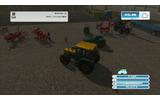 様々な農機具が登場!このゲームで初めて知ったものもの画像