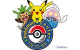 ポケモンセンター トーキョーベイ ロゴの画像