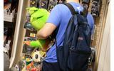 ハリマロンとたくさんのポケモンたちがショッピングバッグにギッシリ!の画像