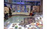 2Fでは任天堂の歴史がずらりと展示の画像