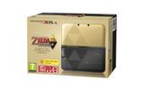 黄金のトライフォースが輝く『ゼルダの伝説 神々のトライフォース2』仕様のニンテンドー3DS LLが欧州で発売決定の画像