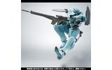 最終決戦で登場するZy-98 シャドウ(狙撃仕様)がROBOT魂 <SIDE AS>で登場の画像