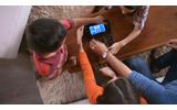 パーティゲームソフト『Wii Party U』、ゲーム体験の魅力を伝える北米最新トレーラー映像が公開にの画像