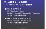 【CEDEC 2013】ドリコム『ファンタジスタドール ガールズロワイヤル』Flash からOPTPiX SpriteStudio を使った開発フローへの移行の画像