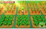 ほのぼの生活ゲーム『牧場物語』シリーズの最新作が3DSで登場の画像