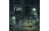 SCEジャパンスタジオが開発した『rain』。独特の世界観を楽しめるの画像