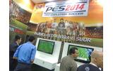 【ブラジルゲームショウ 2013】いよいよ開幕!地球の裏側のゲームショウを徹底レポートの画像