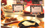 「Plate Lunch」コーナーのメイン料理。お魚料理か、お肉料理を選べたの画像
