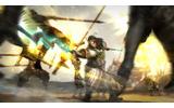 新キャラ「応龍」のストーリーは『OROCHI』シリーズファン必見の画像