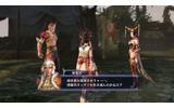 『無双OROCHI2』を拡充する大量のストーリーにも注目の画像