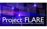 スクエニがクラウドゲーミング技術「Project FLARE」を正式発表、スーパーコンピューター並みのゲーム体験が可能にの画像