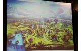 ゲーム世界のイメージの画像