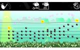 アーケードスタイルの音楽アクション『Tadpole Treble』、Wii Uサポートを目指すKickstarterを開始の画像