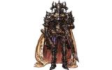 黒騎士:朴 王路美(玉偏に「路」))の画像