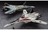 1:72スケール VF-25F/S メサイアの画像