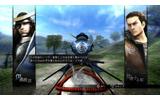 「戦国創世モード」伊達政宗の進軍画面の画像
