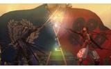 進軍中継「竜虎の陣」の画像