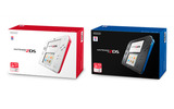 韓国で発売されるニンテンドー2DSの画像