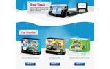 Wii Uバンドルデット3点の画像