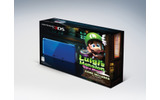 ニンテンドー3DSと『ルイージマンション2』のバンドルの画像