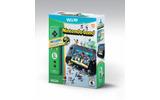 ルイージ仕様Wiiリモコンプラスと『Nintendo Land』のバンドルの画像