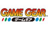 ゲームギア ロゴの画像