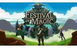 『Festival of Magic』の画像