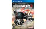 PS Vita版『GOD EATER 2』パッケージの画像