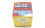 「NewスーパーマリオブラザーズU ハテナブロックチョコ」の画像