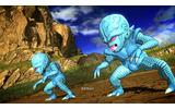『ドラゴンボールZ BATTLE OF Z』序盤の4ミッションがプレイできる無料体験版の配信が開始、製品版へセーブ引き継ぎも可能の画像