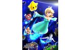 【Nintendo Direct】 『大乱闘スマッシュブラザーズ for Nintendo 3DS / Wii U』に新キャラクター・ロゼッタ&チコ参戦決定!英国任天堂Twitterにはイメージ画もの画像