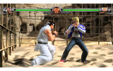 Virtua Fighter 5 Final Showdownの画像