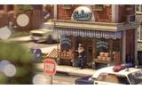 続編が出ればこんな風?海外ファン、『MOTHER 2 ギーグの逆襲』オネットの街を3D化で再現―ポスター販売もの画像
