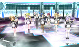 5号店に先駆けて入会無料の『ドリームクラブ ホストガールオンステージ』がPS4にオープン決定の画像