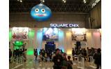 【ジャンプフェスタ2014】3DS版『ドラゴンクエストモンスターズ2』ファーストインプレッション ― 『DQX』のモンスターを多数確認、超Gサイズモンスターもの画像